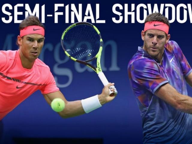 """Clip hot US Open: """"Tiểu Serena"""" lên lưới lốp bóng, Venus vỡ mộng vô địch 4"""