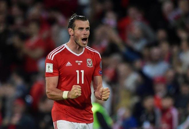 """MU mua Bale 90 triệu bảng: Real đã có sẵn """"âm mưu"""" - 1"""
