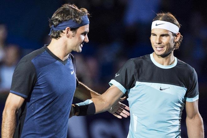 Kinh điển Nadal - Federer: Giữ lại điều tốt đẹp cho lần cuối - 2