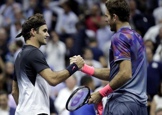 Kinh điển Nadal - Federer: Giữ lại điều tốt đẹp cho lần cuối - 1