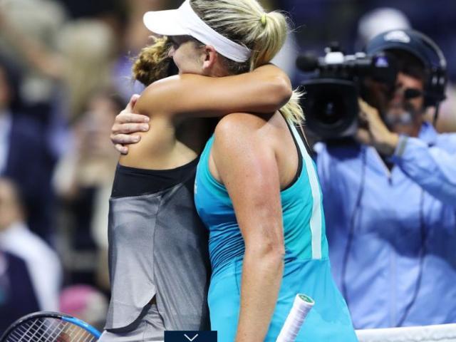 Chung kết đơn nữ US Open: Vinh quang cận kề, lịch sử vẫy gọi 4