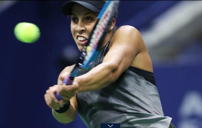 Coco Vandeweghe – Madison Keys: Uy lực khó tin (Bán kết US Open) - 1