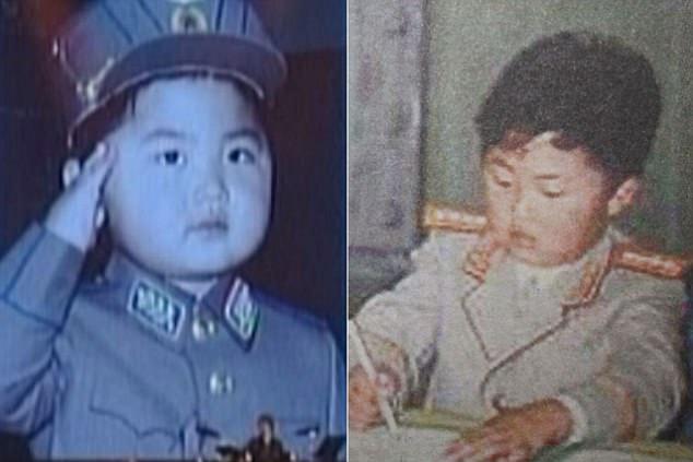 Anh trai Kim Jong-un sẽ giúp xử lý căng thẳng Triều Tiên? - 3