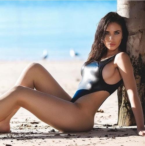 Quên Irina Shayk đi, nước Nga còn lắm mỹ nữ sexy hơn - 13