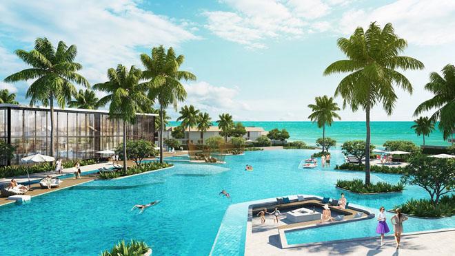 """Nhiều quà tặng """"khủng"""" chờ chủ biệt thự Sun Premier Village Kem Beach Resort - 1"""
