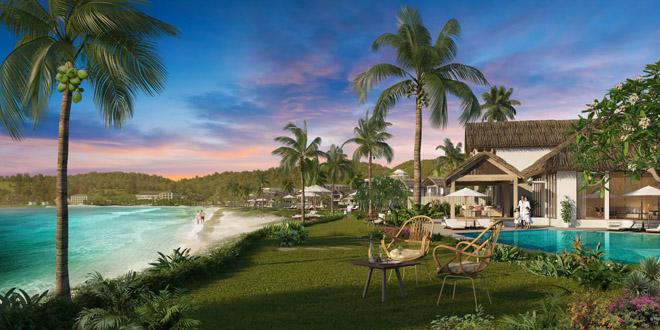 """Nhiều quà tặng """"khủng"""" chờ chủ biệt thự Sun Premier Village Kem Beach Resort - 3"""
