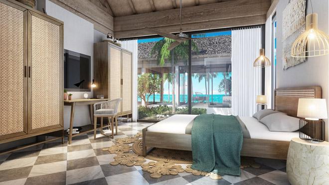 """Nhiều quà tặng """"khủng"""" chờ chủ biệt thự Sun Premier Village Kem Beach Resort - 4"""