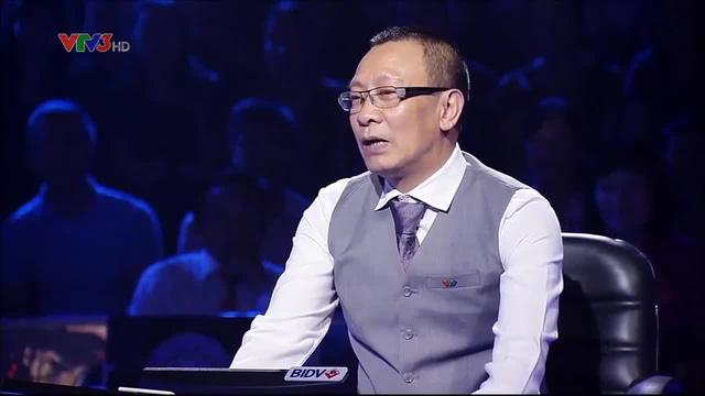 Nỗi khổ của MC Lại Văn Sâm và những người dẫn Ai là triệu phú - 6