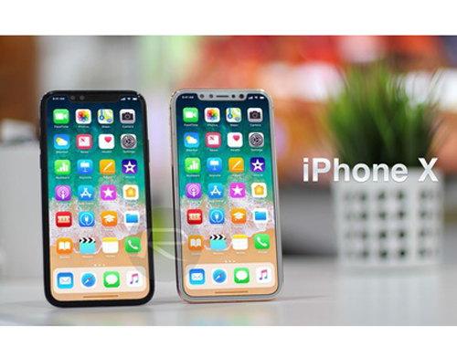 Apple sẽ nhận đơn đặt hàng iPhone 8 vào ngày 15/9 tới - 1