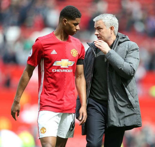 """MU - Mourinho giữ thế độc tôn: Dàn """"ngựa chiến"""" chờ xé lưới Stoke 1"""