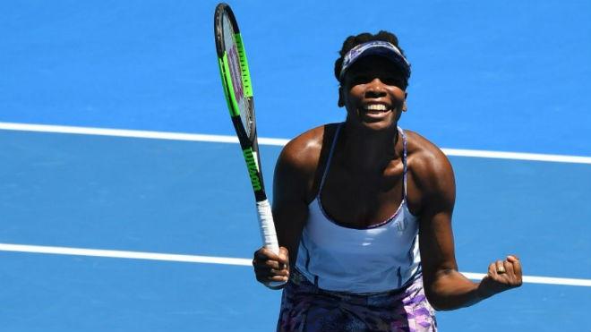 US Open ngày 12: Venus quyết không giải nghệ 1