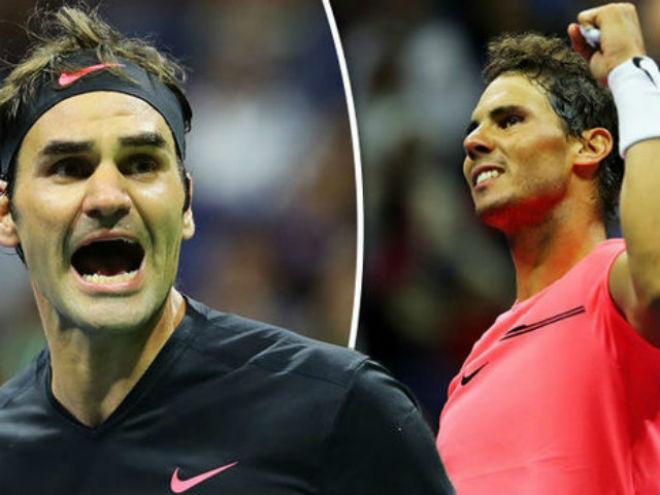 """Federer thua đau US Open: Từ bỏ giấc mơ """"soán ngôi"""" số 1 Nadal 2"""