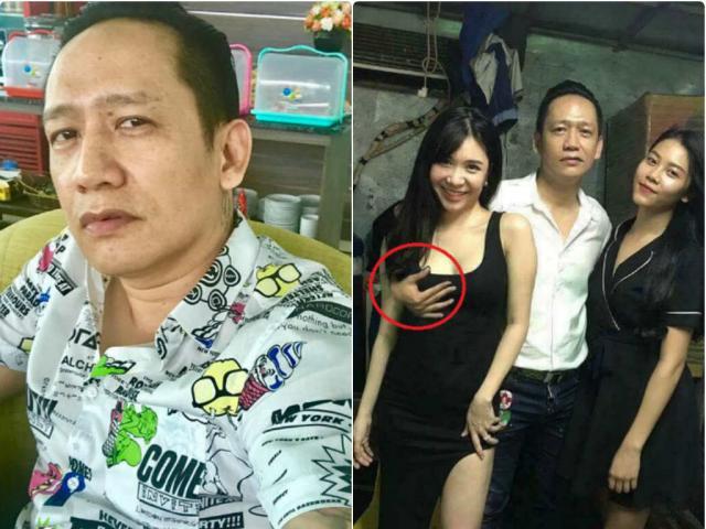 Thanh Duy Idol xin lỗi vì hành động khiếm nhã với Hằng BingBoong - 3