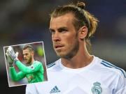 MU mua Bale 90 triệu bảng: Real đã có sẵn  âm mưu