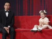 MC Lại Văn Sâm thử thách cô bé Nga 5 tuổi thành thạo 8 thứ tiếng
