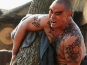 """Phim - """"Lỗ Trí Thâm"""" của Tân Thủy Hử là ngôi sao cơ bắp nhất Trung Quốc"""