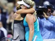 Coco Vandeweghe - Madison Keys: Uy lực khó tin (Bán kết US Open)