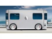 Ô tô - Apple ngừng dự án ô tô, chuyển qua làm xe buýt