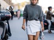 Thời trang - Những luật cấm trang phục từng gây xôn xao nơi công sở