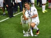 """Bóng đá - Ronaldo trở lại Real: """"Họng súng thần"""" chờ tái xuất Champions League"""
