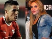 """Bóng đá - SAO Argentina đi tù """"rục xương"""" vì cưỡng bức bạn gái đồng đội"""