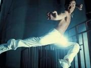 Những ngôi sao võ thuật xuất thân từ Thiếu Lâm Tự