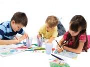 Giáo dục - du học - Những lợi ích quý hơn vàng khi trẻ được học các môn nghệ thuật