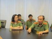 Nóng 24h qua: CSGT nhận  mãi lộ , giám đốc Công an TP HCM  đau lòng