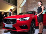 Tin tức ô tô - Volvo XC60 2018 đến Đông Nam Á, giá từ 3,8 tỷ đồng