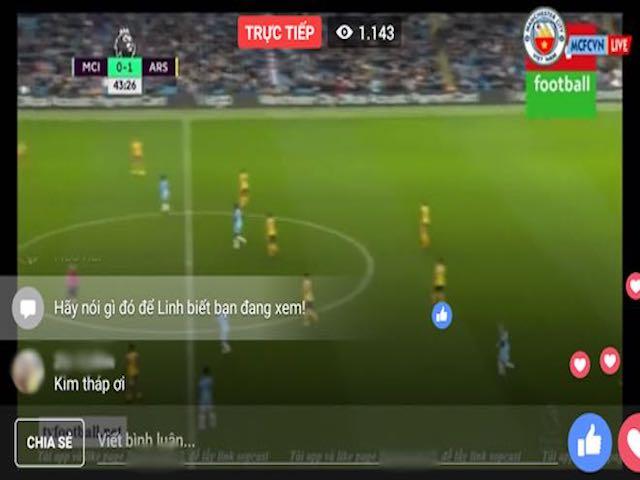 Hướng dẫn tắt chat khi xem live stream Facebook trên điện thoại