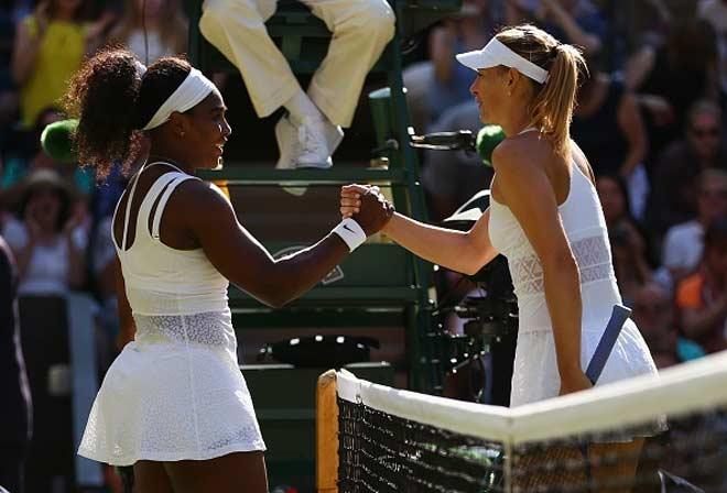 Tin HOT thể thao 9/9: Venus Williams tính chuyện giải nghệ 2