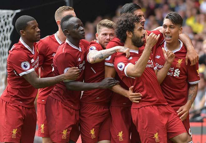 Man City - Liverpool: Đánh vào tử huyệt, Pep quyết báo thù 1