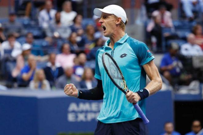 Anderson - Busta: Ngược dòng ấn tượng, giành vé xứng đáng (BK US Open) 1