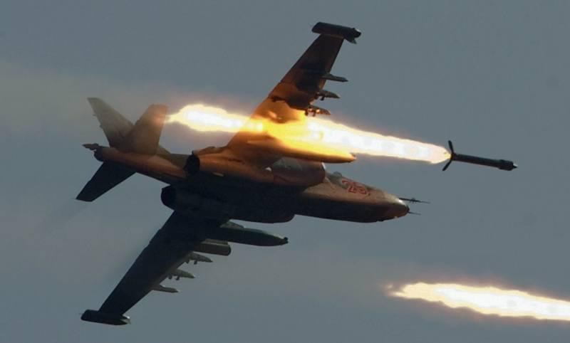 """Nga dội bom, """"nướng chín"""" 4 chỉ huy cấp cao khủng bố IS"""