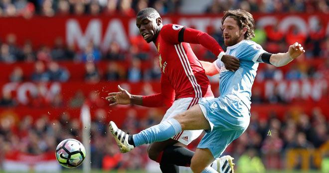 Stoke City – MU: Mourinho ra hiệu lệnh siêu tấn công - 1