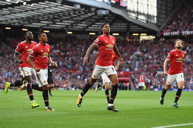 Stoke City – MU: Mourinho ra hiệu lệnh siêu tấn công 2