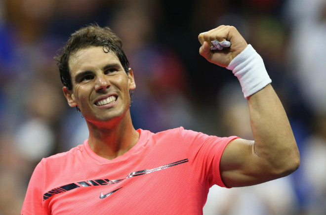 Nadal - Del Potro: Sức mạnh đáng kinh ngạc (Bán kết US Open) 1