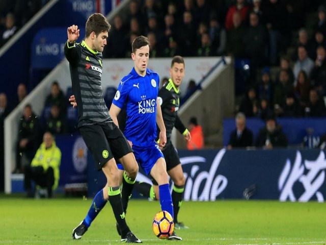 TRỰC TIẾP Leicester City - Chelsea: Tam tấu Tây Ban Nha xuất trận 23