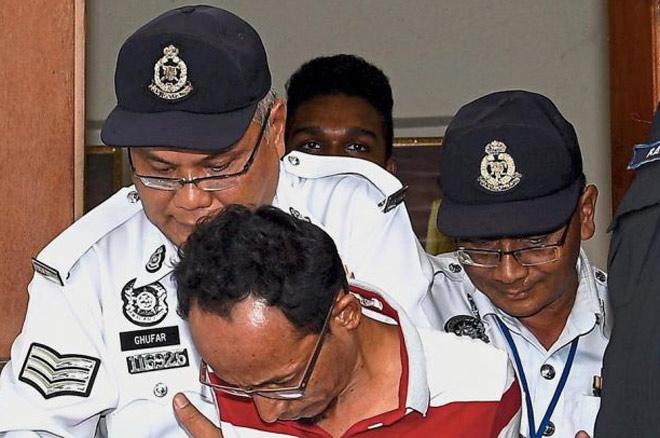 Rúng động thể thao Malaysia: Bỏ tù 5 năm kẻ gây hại 4 cua-rơ 2