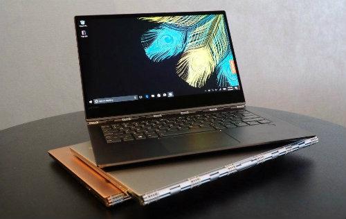 Top 5 laptop có Intel Core thế hệ 8 đáng mua nhất - 2