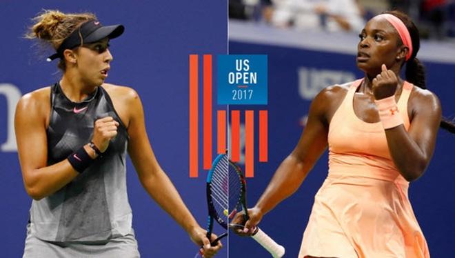 Chung kết đơn nữ US Open: Vinh quang cận kề, lịch sử vẫy gọi 1