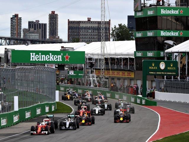 """Đua xe F1, Singapore GP: """"Thần may mắn"""" ngoảnh mặt, cơn ác mộng màu đỏ 6"""