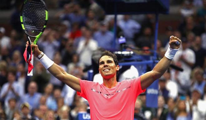 "Nadal sắp có 16 Grand Slam, áp sát Federer: ""Đội ơn"" Djokovic, Murray 3"