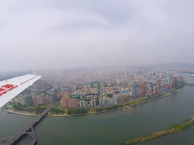 Báo Anh: Thủ đô Triều Tiên vắng ngắt, nghi sơ tán dân?