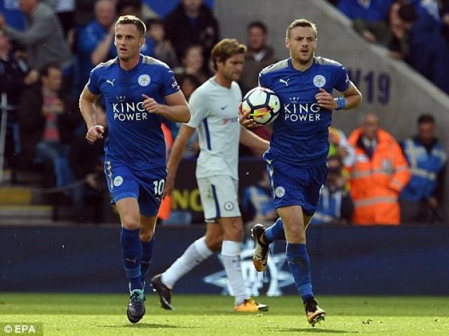 Stoke - MU: Kịch bản kinh hoàng 4 bàn thắng 10