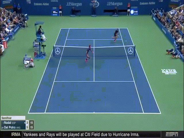 Keys - Stephens: Choáng ngợp 61 phút vào lịch sử (chung kết US Open) 2
