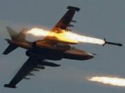 """Thế giới - Nga dội bom, """"nướng chín"""" 4 chỉ huy cấp cao khủng bố IS"""