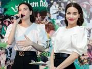 Ca nhạc - MTV - Hà Hồ hút mọi chú ý khi tái xuất sau ồn ào huỷ show hải ngoại