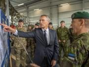 Thế giới - NATO: Thế giới đang ở thời điểm nguy hiểm nhất