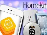 Công nghệ thông tin - Làm chủ tính năng HomeKit trên Apple Home bằng thiết bị iOS